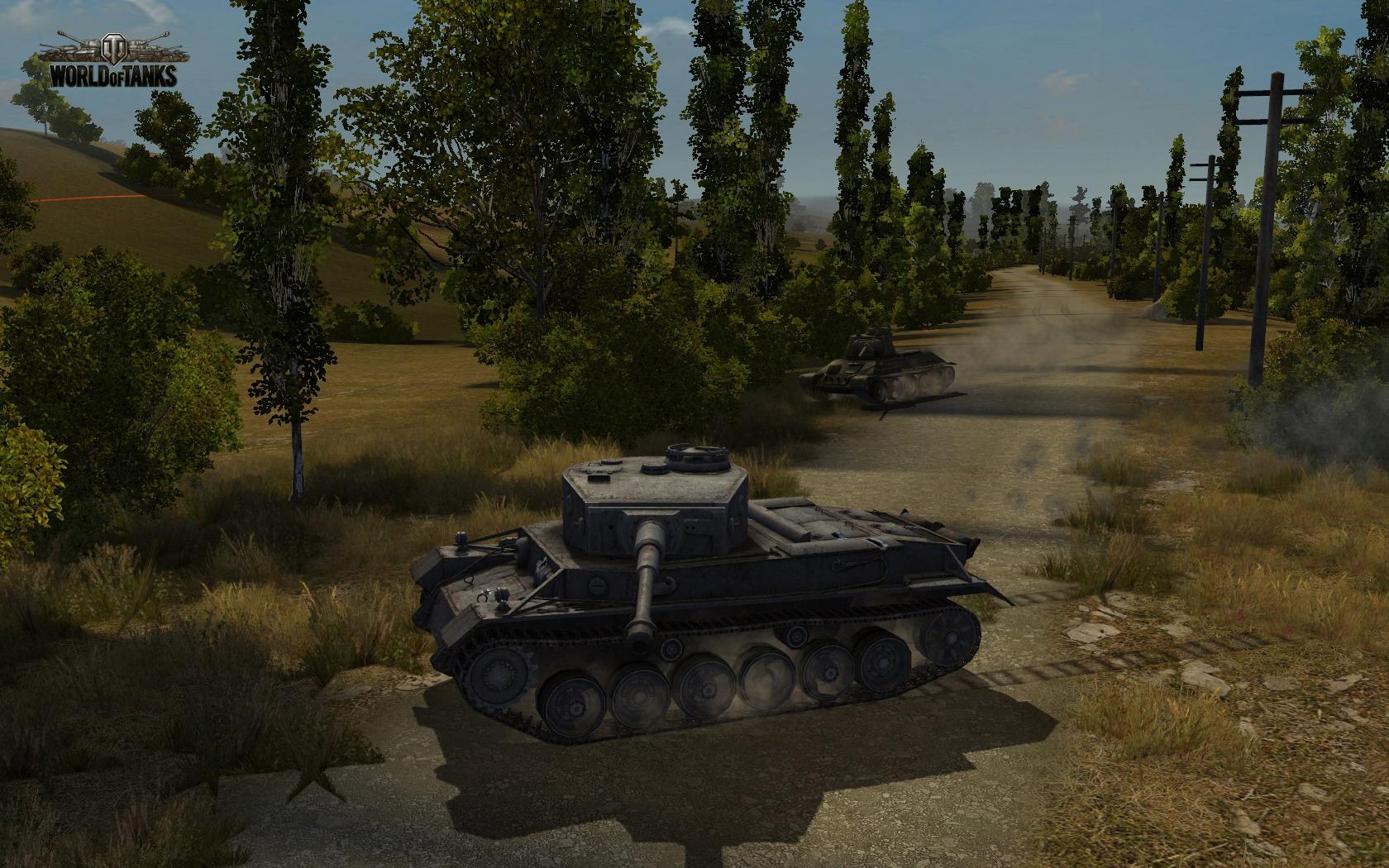 Русский ответ на world of tanks 25 фотография