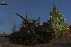 Новый год Мир Танков