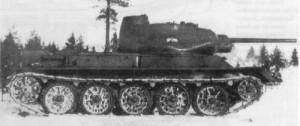 Т 43 — советский с редний